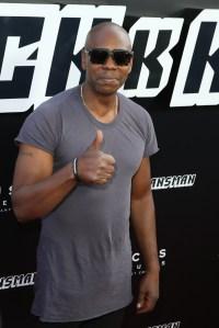 'BlacKkKlansman' Los Angeles Premiere