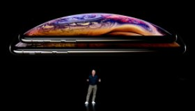 2018 Apple Autumn New Product Release Conference