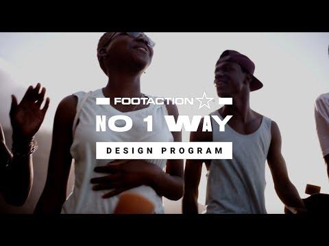 No 1 Way