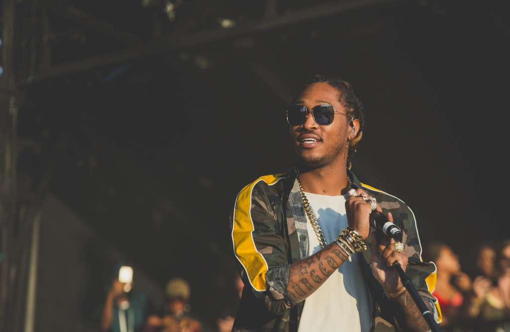 Future Is Begging For Privacy In His In Paternity Case With Eliza Reign