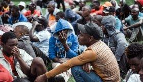 SAFRICA-POLITICS-CRIME-XENOPHOBIA