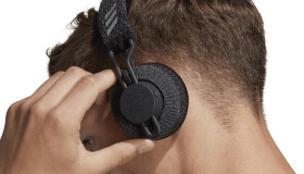 adidas sport headphones featured images