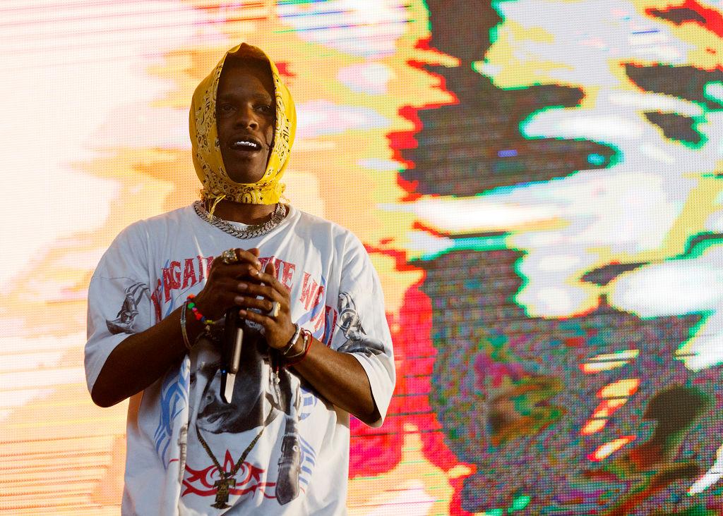 First Swedish Lawyer Who Represent A$AP Rocky Shot During Ambush