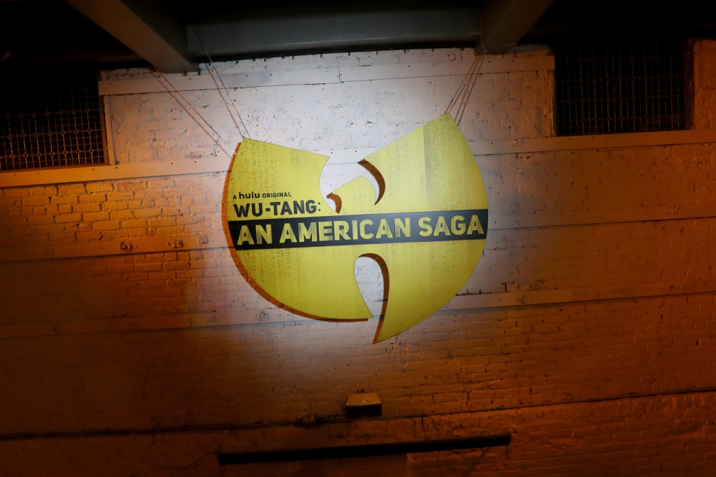 "HULU ""WU-TANG: AN AMERICAN SAGA"" Red Carpet World Premiere"