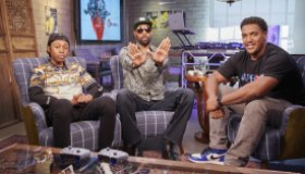 Xbox Sessions Featuring RZA