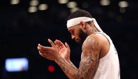 Philadelphia 76ers v Brooklyn Nets - Game Three