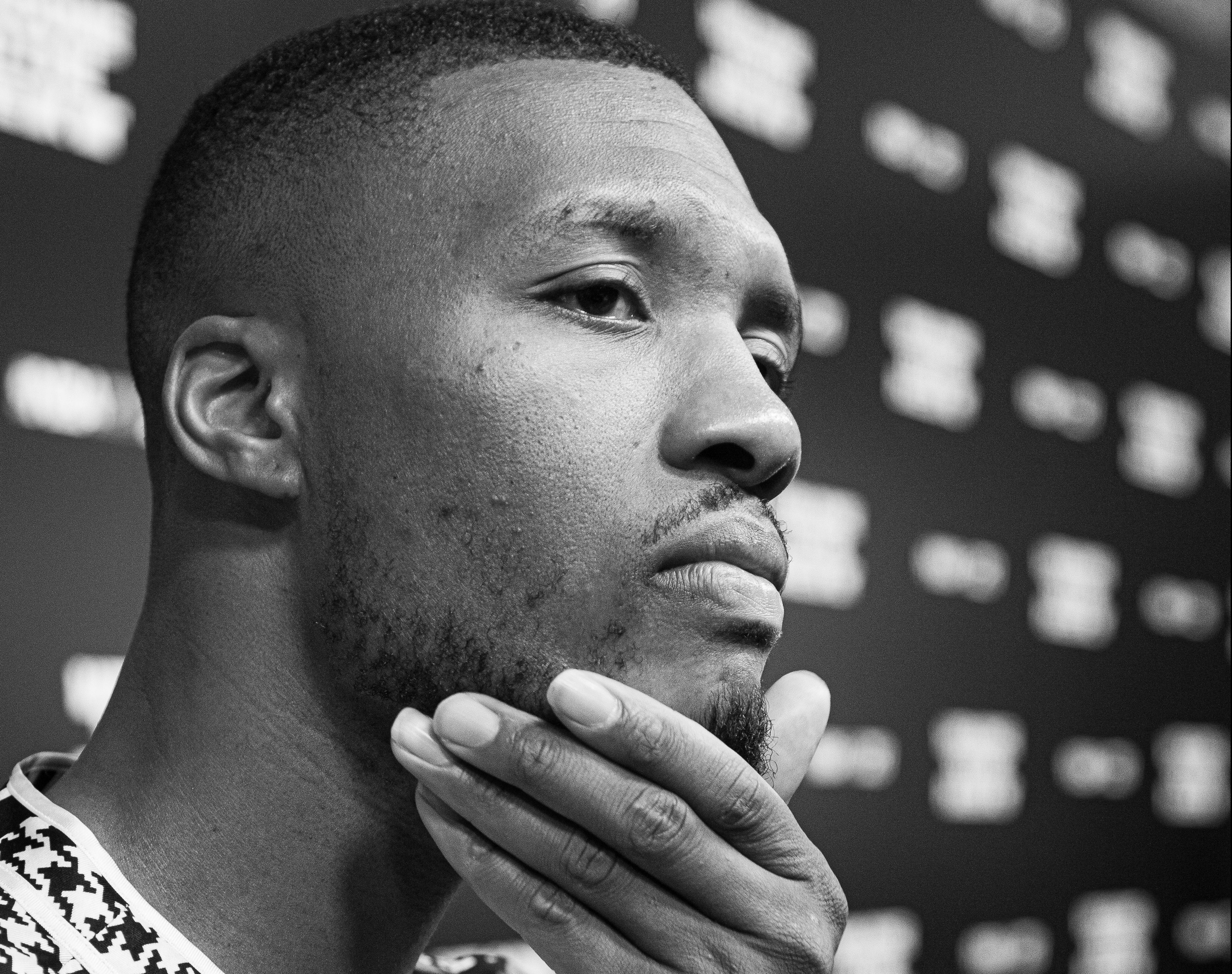 Damian Lillard Revealed As Cover Athlere For Current-Gen 'NBA 2K21'