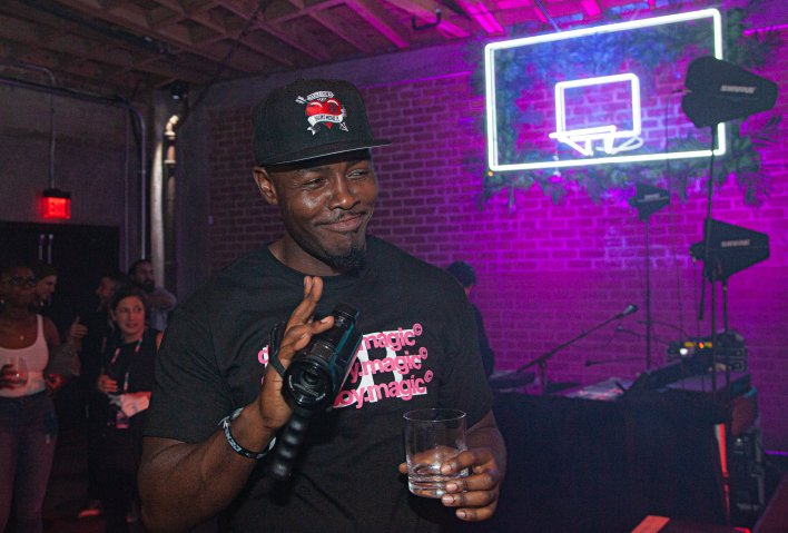 NBA 2K20 Launch Party