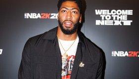 NBA 2K20 Launch Party