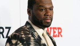 Curtis 50 Cents Jackson attends STARZ Power Season 6...