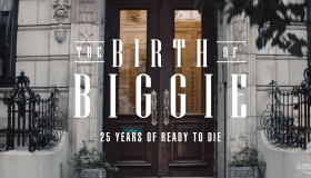 The Birth Of Biggie: 25 Year Of Ready To Die