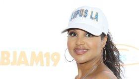 Michael B. Jordan And Lupus LA Present 3rd Annual MBJAM19 - Arrivals