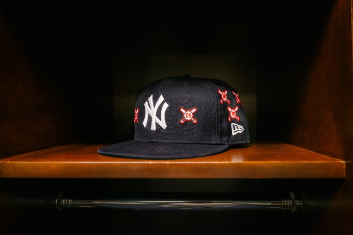New Era x Spike Lee New York Yankees Championship Collection