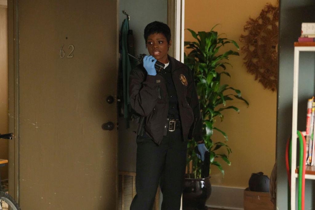 "ABC's ""The Rookie"" - Season One"