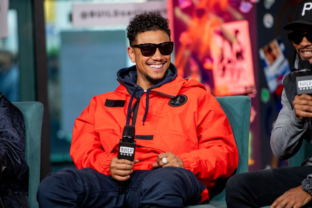 Twitter Calls Out Lil Fizz For Not Being There For Moniece Slaughter