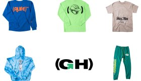Greenhouse Launch Collection