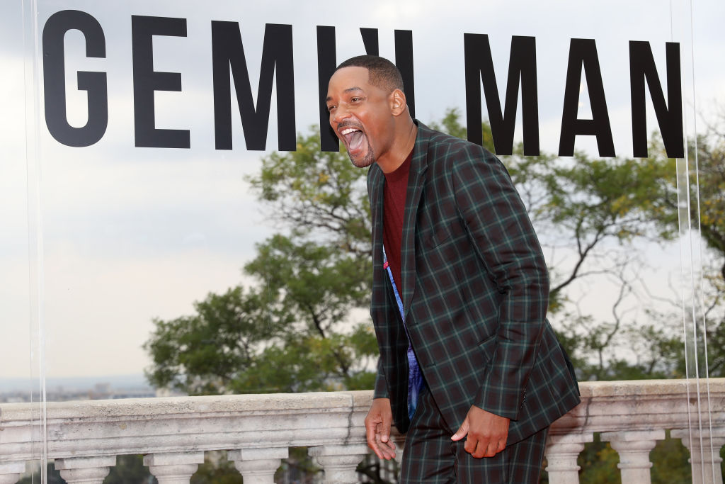 """Paramount Pictures, Skydance and Jerry Bruckheimer Films """"Gemini Man"""" Budapest Red Carpet"""