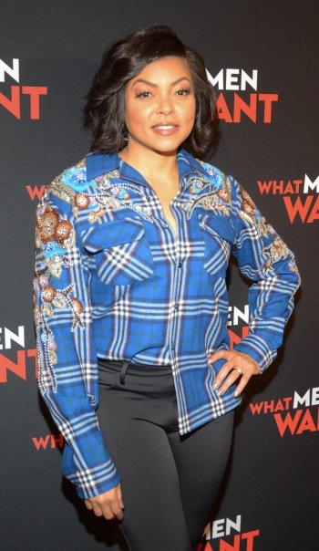 'What Men Want' Washington D.C. Premiere