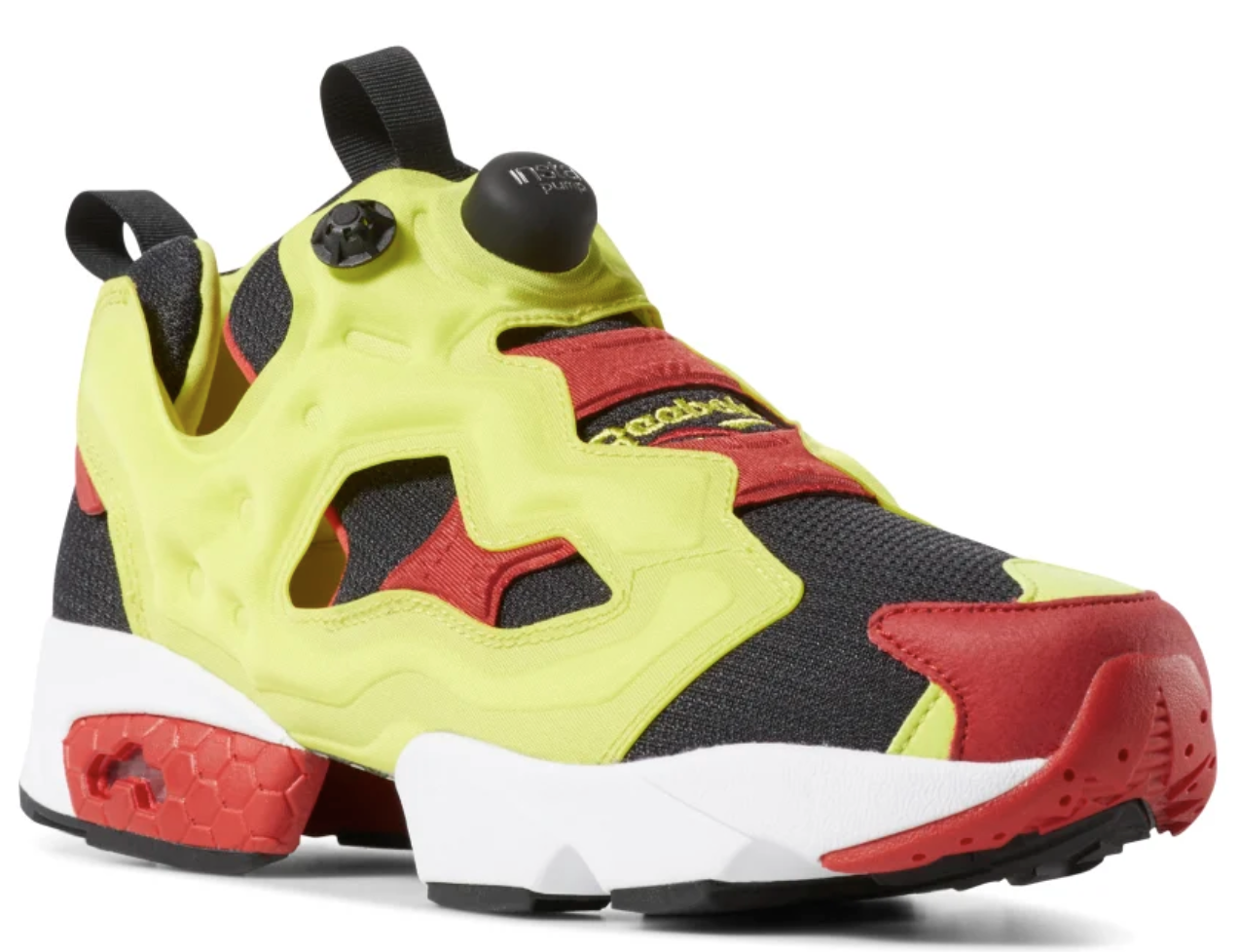 """The Reebok Instapump Fury to Re-Release In Japan For """"Pump Day"""""""