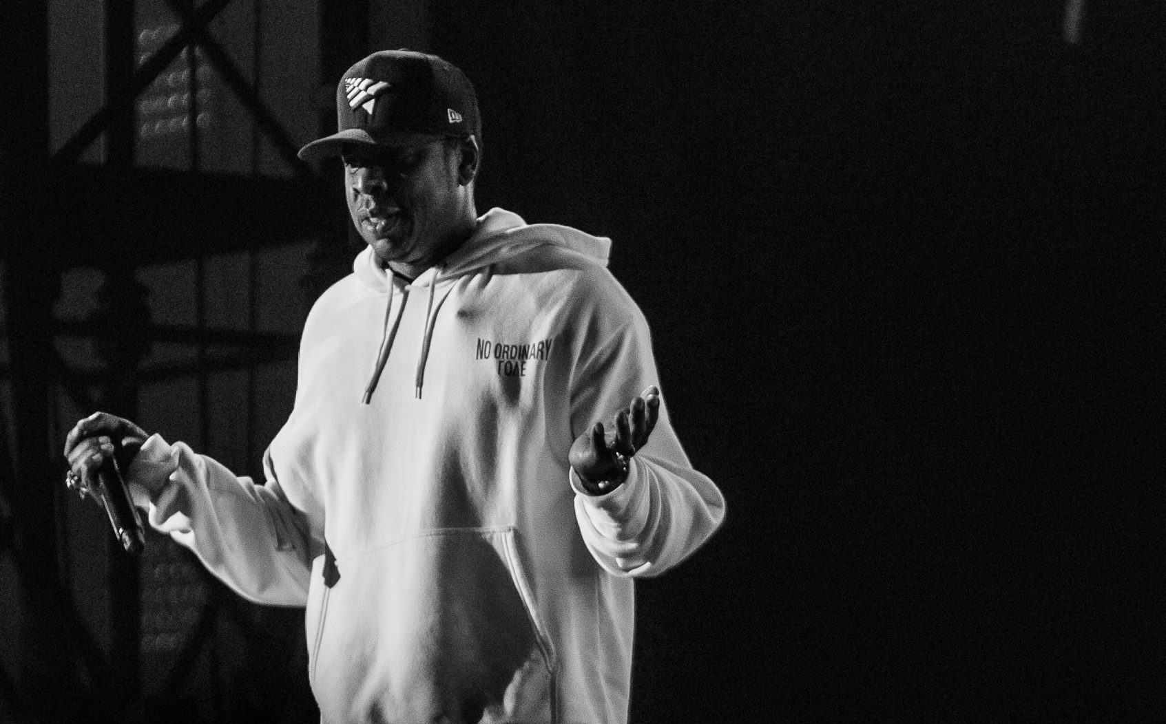 JAY-Z Boasts About His Playlist Making Skills During Twitter Spaces Session