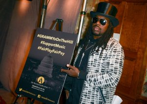 GRAMMYs On The Hill Dinner