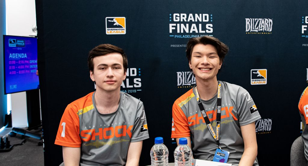 """Jay """"Sinatraa"""" Won Announces His Retirement From The 'Overwacth League'"""