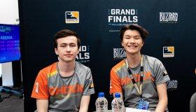 Overwatch League 2019 Grand Finals 2019