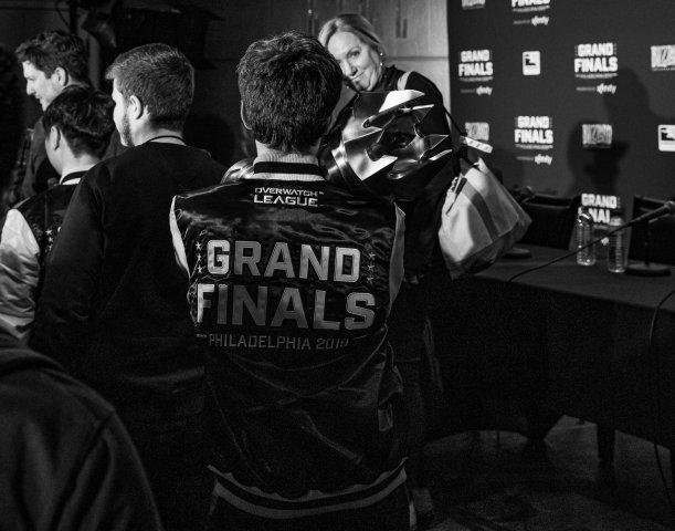 OWL 2019 Grand Finals