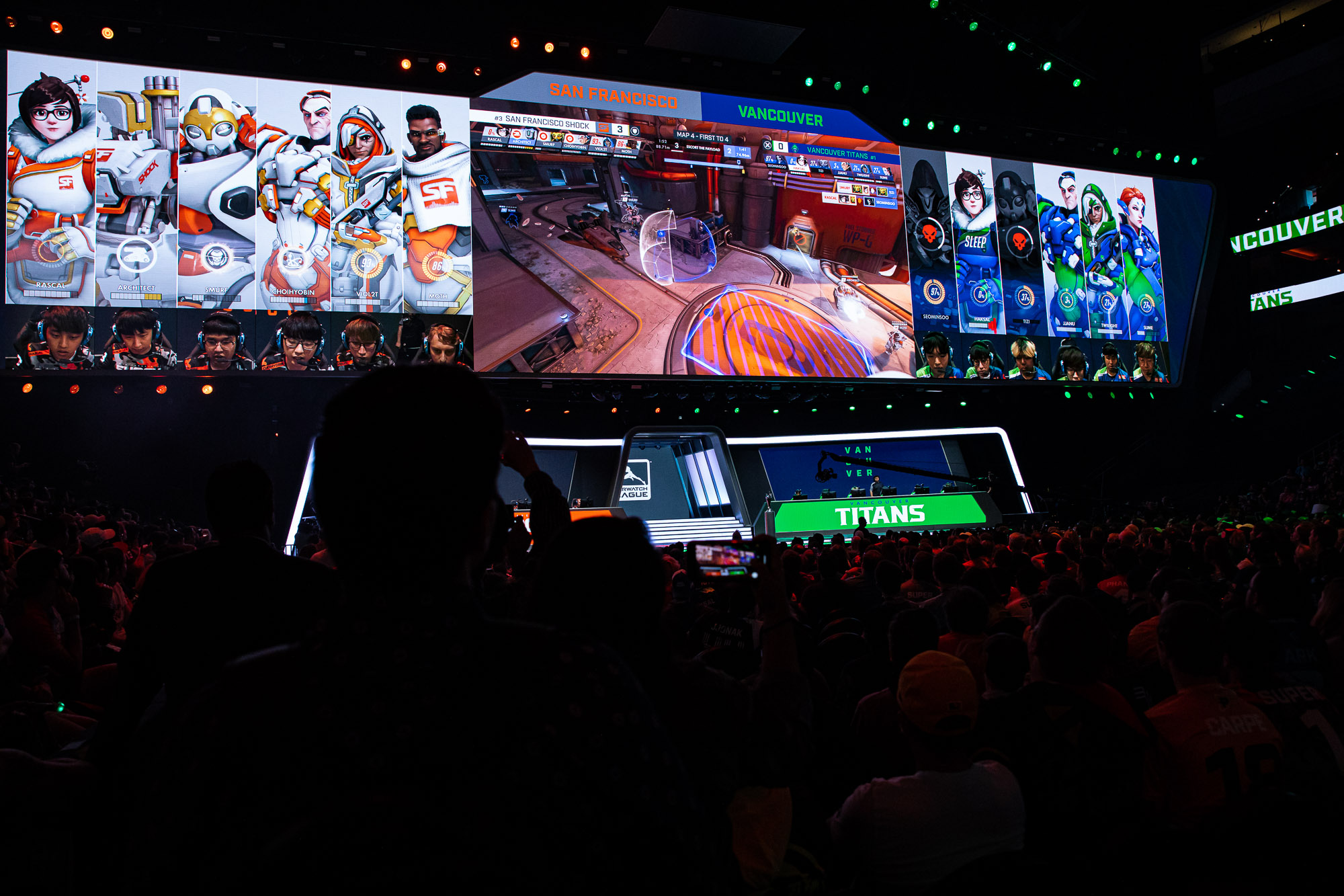 Coronavirus Concerns Lead To Competitive Gaming Events Cancelations