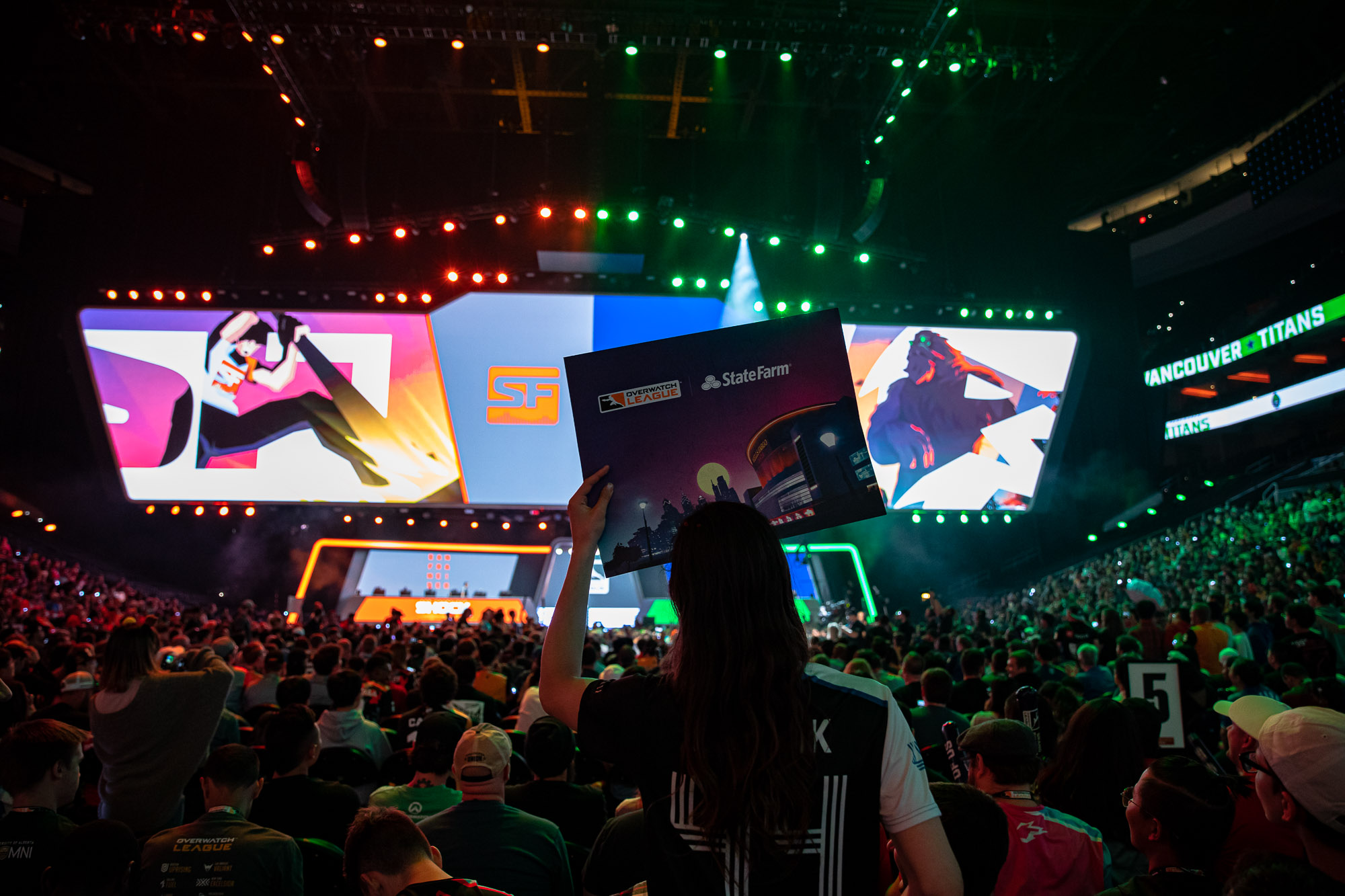 OverWatch League Scraps In-Person Playoff Events, WIll Send Teams To Hawaii