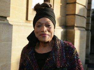 Jessye Norman has died