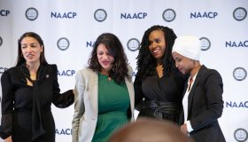 NAACP Town Hall: Road To 2020