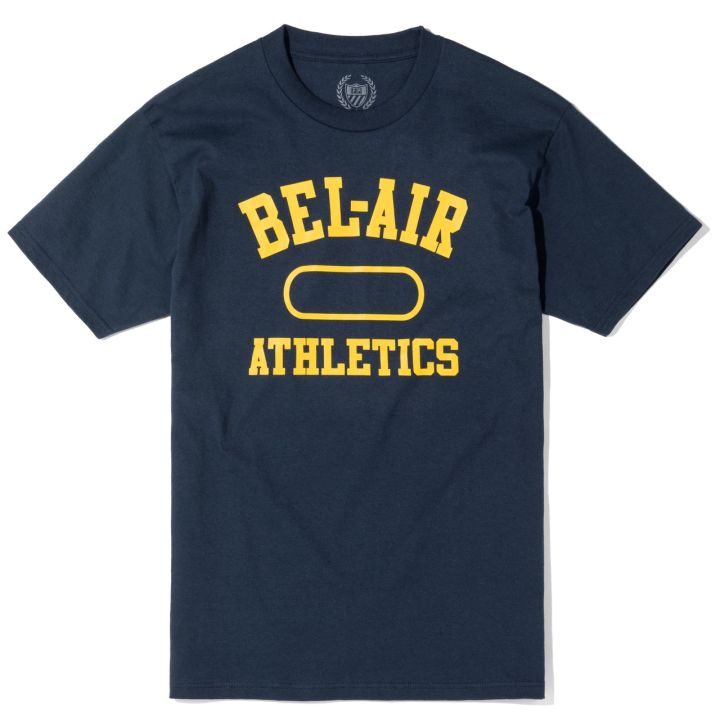 Bel-Air Athletics collection
