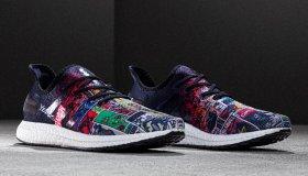 Marvel x Footlocker x adidas Sneakers
