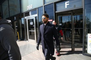 Prosecutors drop all charges against 'Empire' actor Jussie Smollett