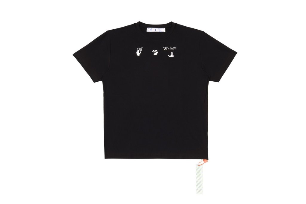 Off-White™ New Logo T-Shirt