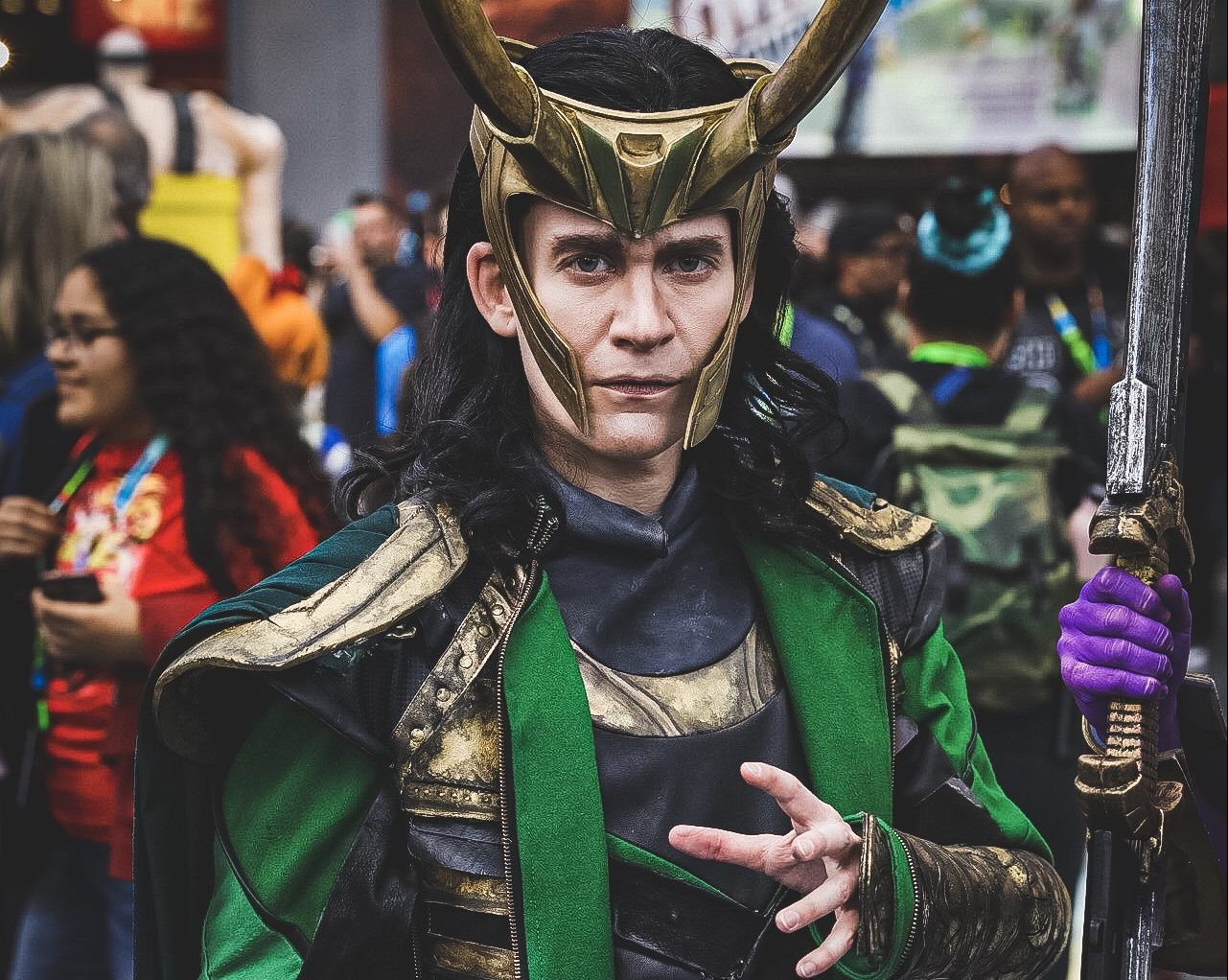HHW Gaming: The God of Mischief Loki Coming To 'Fornite,' But There Is A Catch