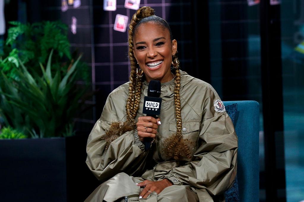 Celebrities Visit Build - October 3, 2019