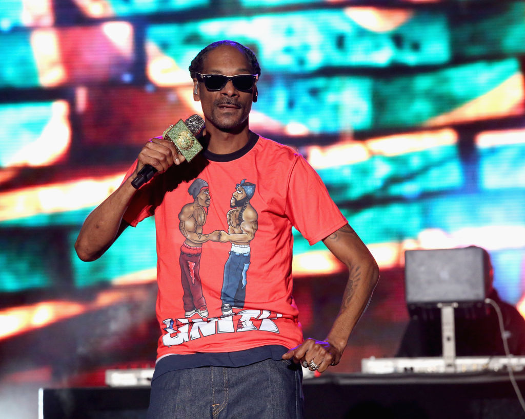 University of Kansas Apologizes For R-Rated Snoop Dogg Performance