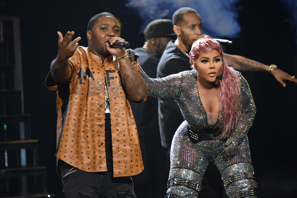 2019 BET Hip Hop Awards - Show