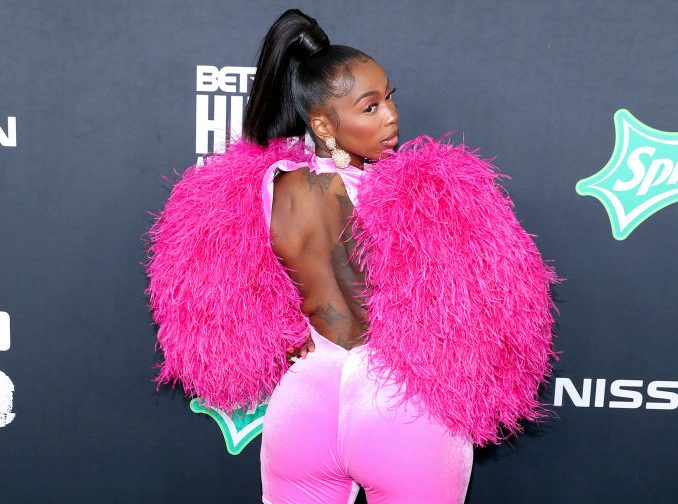Kash Doll, IDK & More Spit Bars In The 2019 BET Hip Hop Award Cyphers