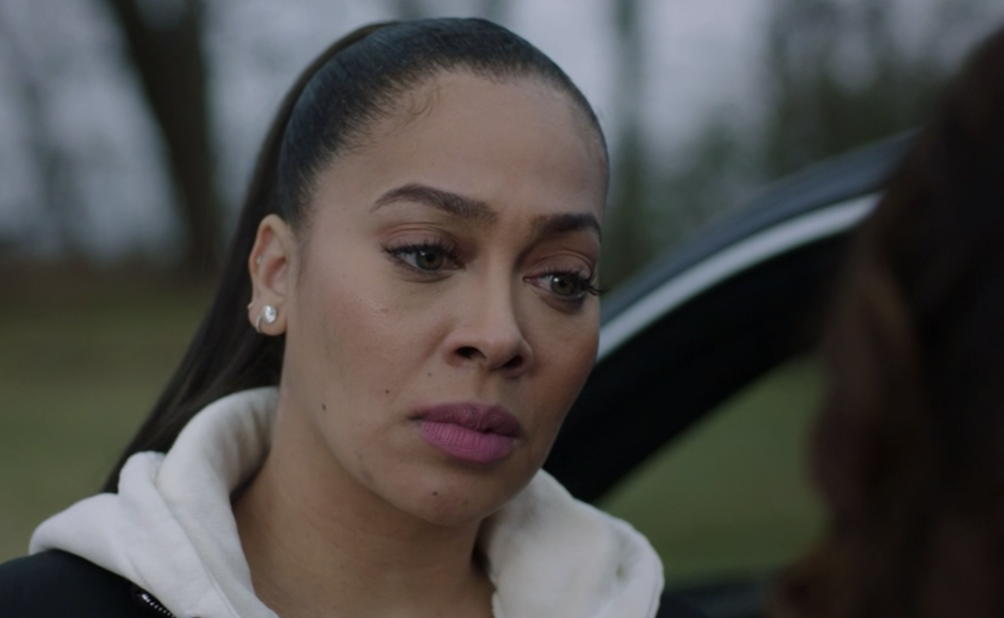La La Anthony Responds To Fans Who Complain About Her Acting Skills
