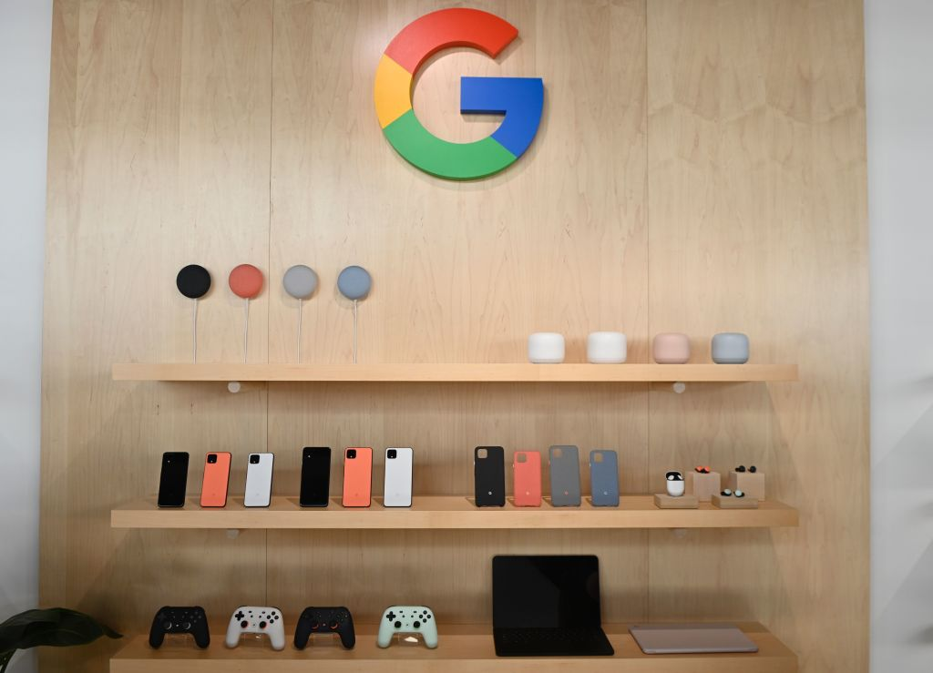Google Announces Pixel 4 & Other New Devices At Made By Google Event