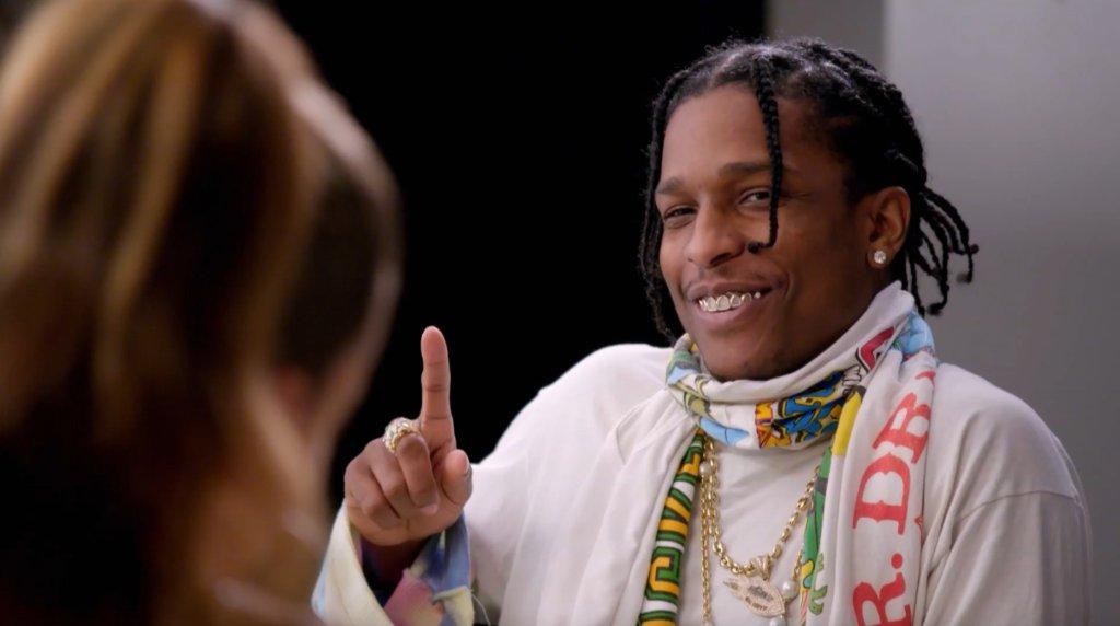 A$AP Rocky Untold Stories Of Hip Hop