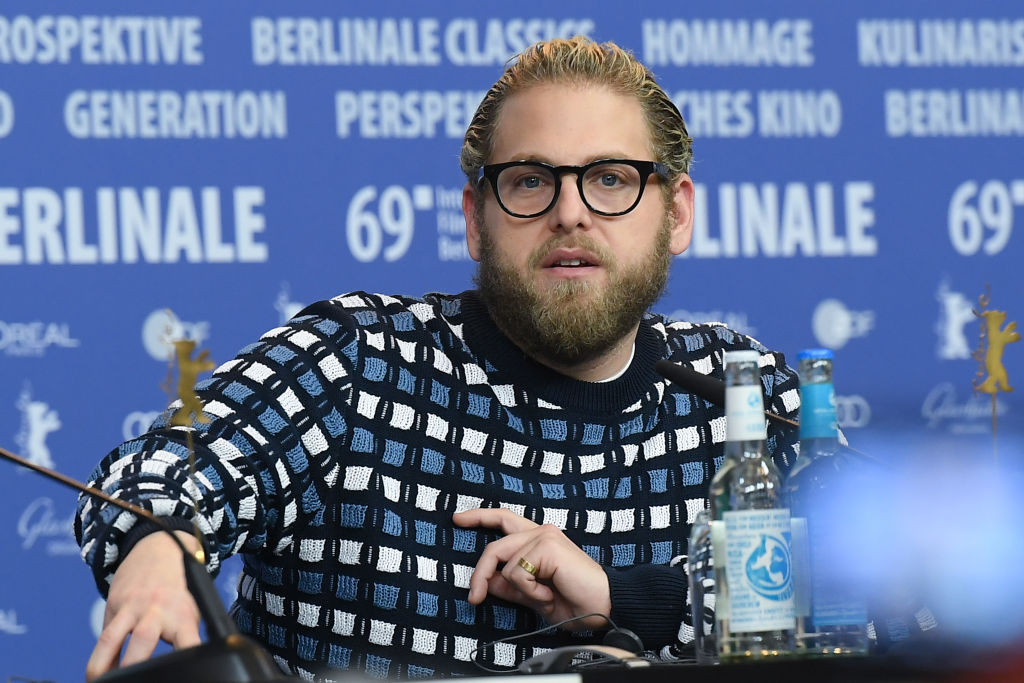 """""""Mid 90's"""" Press Conference - 69th Berlinale International Film Festival"""