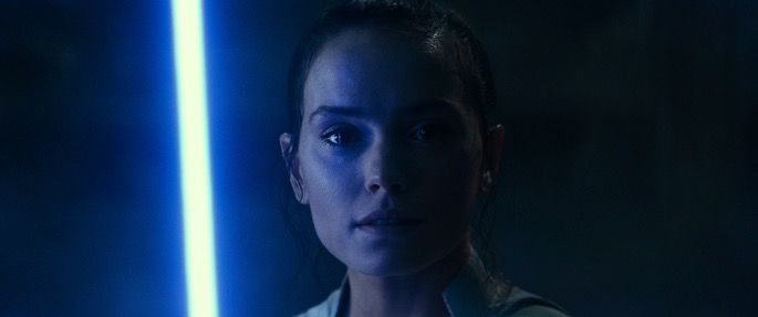 Daisy Ridley Say Her 'Star Wars' Character Rey Was Going To Be A Kenobi