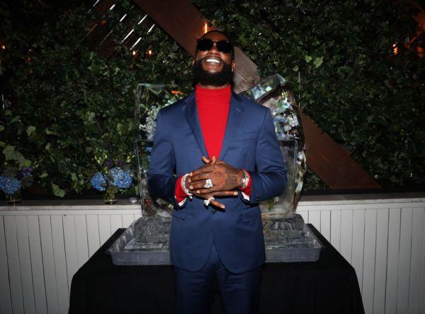 "Gucci Mane's ""WOPTOBER II"" Album Celebration Dinner"