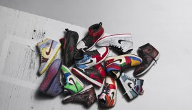 Jordan Fearless Ones Collection
