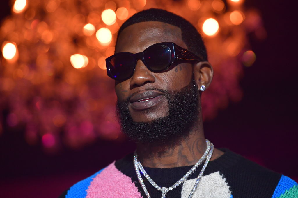 Gucci Mane Suggests These Two Actors Should Play Him In His Biopic