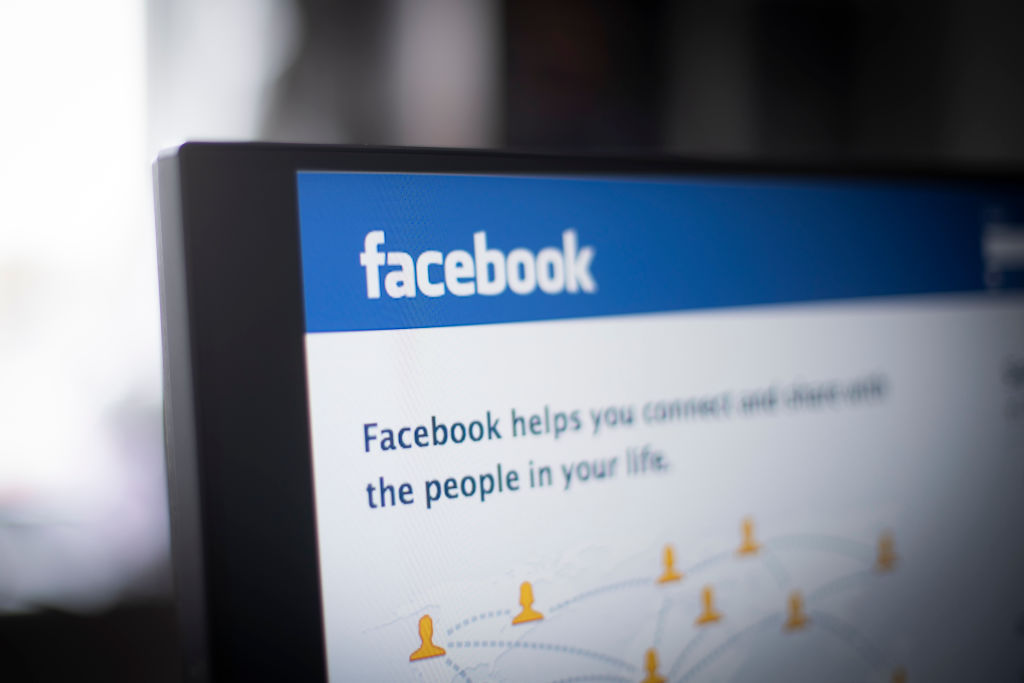 Facebook Announces New Facebook News Tab For Its App